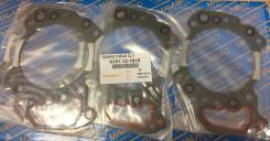 Прокладка ГБЦ KOMATSU S6D125/6D125 NEW JAPAN