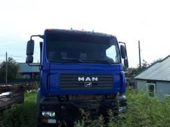 MAN TGA. Продается грузовик , 10 518куб. см., 20 000кг.