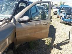 Fiat Albea, дверь передняя левая