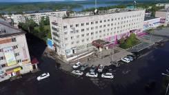 Продается Гостиница в г. Советская гавань. Улица Пионерская 14, р-н центральный, 3 149кв.м. Дом снаружи
