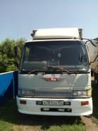Hino Ranger. Продам грузовик 1991г, 7 000куб. см., 5 000кг.