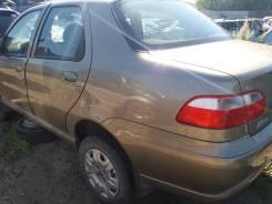 Fiat Albea крыло заднее левое