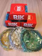 Кольца поршневые ISUZU ELF 4HE1 JAPAN (RIK) STD 17685