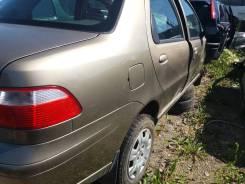 Fiat Albea крыло заднее правое
