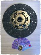 Диск сцепления ISD141U NISSAN ATLAS/ISUZU 250x160x24x25,6