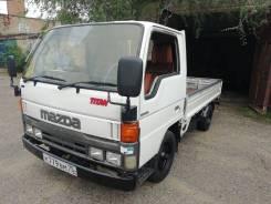 Mazda Titan. Срочно продам грузовик, 3 000куб. см., 2 000кг.