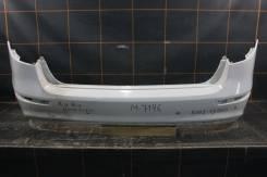 Бампер задний - Kia Rio 3 (2015-2017гг)