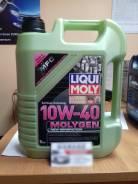 Liqui Moly Molygen New Generation. Вязкость 10W-40