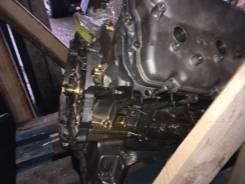 Контрактный двигатель 3UR Toyota 5.7
