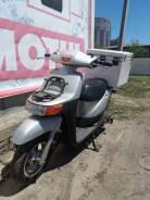 Honda Topic. 49куб. см., исправен, без птс, без пробега