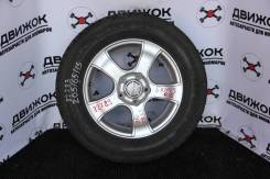 Goodyear Ice Navi Zea. Зимние, без шипов, 2009 год, 10 %, 4 шт