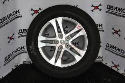 Goodyear Ice Navi Zea. Зимние, без шипов, 2011 год, 10 %, 4 шт