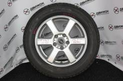 Goodyear Ice Navi NH. Зимние, без шипов, 2004 год, 10 %, 4 шт