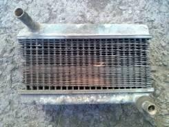 Радиатор отопителя. ГАЗ 53