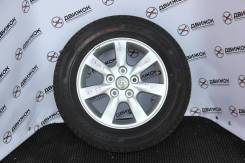 Goodyear Ice Navi NH. Зимние, без шипов, 2008 год, 10 %, 4 шт