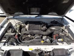 АКПП на Toyota Land Cruiser Prado 1KZTE/1Kdftv 2модель