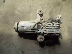 Редуктор. Opel Antara, L07 Двигатели: A22DM, A22DMH, A24XE, A30XF, A30XH