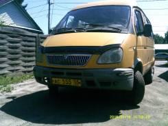 ГАЗ 3322132. Продаются Газ 3322132, 2 285куб. см., 10 мест