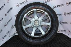 Goodyear Ice Navi NH. Зимние, без шипов, 2006 год, 10 %, 4 шт