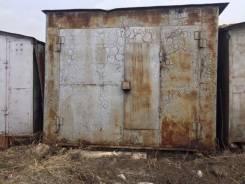 Продам гараж. ул. Машинная, р-н Ленинский, 18кв.м., электричество