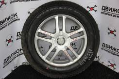 Goodyear Wrangler IP/N. Зимние, без шипов, 2010 год, 10 %, 4 шт