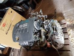 АКПП. Toyota Allion, ZRT261 Двигатель 3ZRFAE