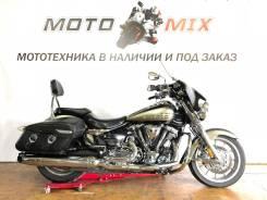 Yamaha Stratoliner. 1 900куб. см., исправен, птс, без пробега
