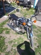 Yamaha. 50куб. см., исправен, без птс, с пробегом