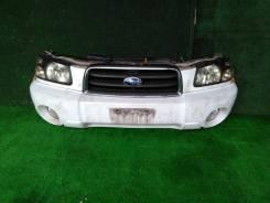 Рамка радиатора. Subaru Forester, SG5, SG9, SG9L Двигатели: EJ202, EJ205, EJ255