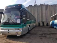 Hyundai Aero Express. Автобус, 45 мест