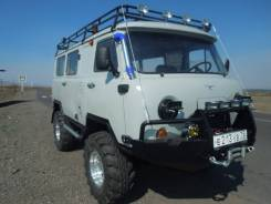 УАЗ Буханка, 2010. 4 200куб. см.