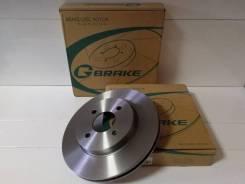 Диск Тормозной G-brake GR-20526 GR-20526