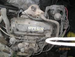 Nissan Stanza. 215417A