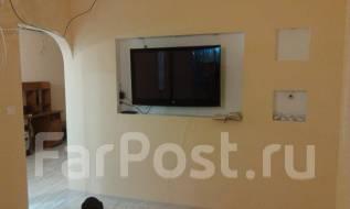 Частичный ремонт квартиры с хорошими ценами на Нерчинской 40. Тип объекта квартира, комната, срок выполнения неделя