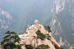 Сиань. Экскурсионный тур. Турне из Сианя в Пекин. Священные горы и древности Китая