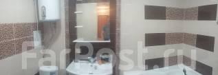 Ремонт ванной комнаты на Щетинина 35. Тип объекта санузел, срок выполнения месяц