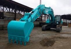 Kobelco SK350LC. Экскаватор Kobelco SK 350 LC, 1,60куб. м.