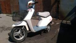 Honda Pax Eve. неисправен, без птс, с пробегом