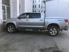 Toyota Tundra. GSK51, 3URFE