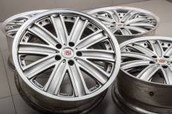 "OZ Racing Canova. 8.5/9.5x19"", 5x114.30, ET38/45"