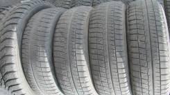 Bridgestone Blizzak Revo GZ. Зимние, без шипов, 30%, 4 шт