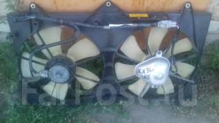 Диффузор. Toyota Camry, ACV30, ACV30L Двигатель 2AZFE