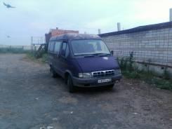 ГАЗ 2705. Продается грузопассажирская газель, 2 890куб. см., 1 700кг., 4x2