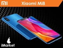 Xiaomi Mi8. Новый, 256 Гб и больше, Синий. Под заказ