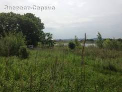 Продается участок под ИЖС на озере, Соловей-Ключ. 1 500кв.м., собственность, электричество. Фото участка