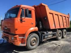 КамАЗ 6520. Продаётся грузовик камаз 6520, 20 000кг.