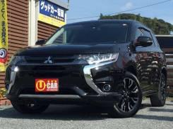 Mitsubishi Outlander. автомат, 4wd, 2.0 (118л.с.), бензин, 68 000тыс. км, б/п. Под заказ