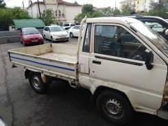 Toyota Lite Ace. 1987, 2 000куб. см., 1 000кг.