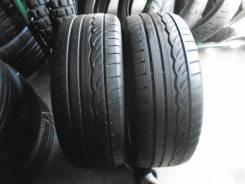 Dunlop SP Sport 01. Летние, 2010 год, 20%, 2 шт