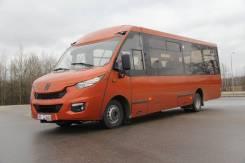 Неман. Продается автобус Ивеко- 420211-511, 20 мест, В кредит, лизинг. Под заказ